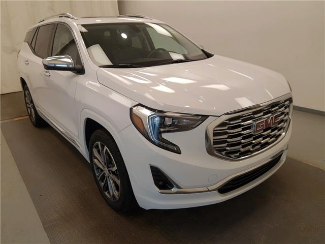 2018 GMC Terrain Denali (Stk: 188277) in Lethbridge - Image 1 of 30