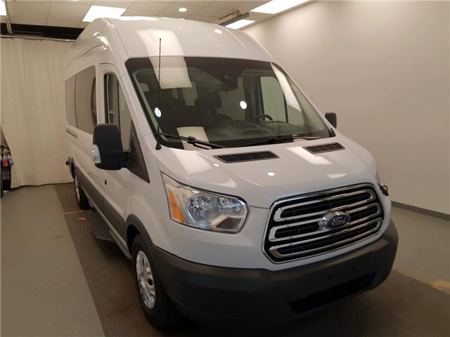 2018 Ford Transit-350 XLT (Stk: 196406) in Lethbridge - Image 1 of 29