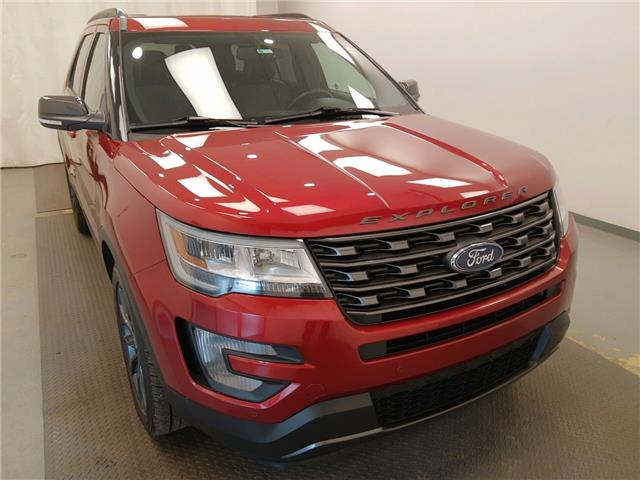 2017 Ford Explorer XLT (Stk: 216674) in Lethbridge - Image 1 of 30