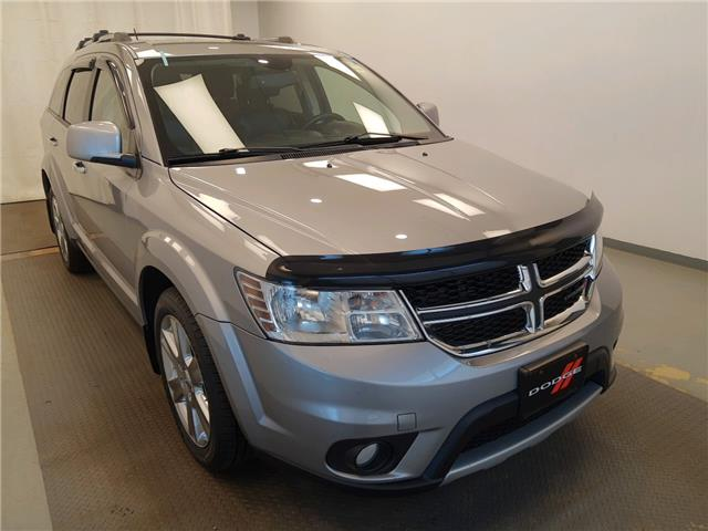 2015 Dodge Journey R/T (Stk: 216733) in Lethbridge - Image 1 of 30
