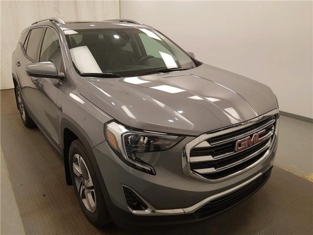 2018 GMC Terrain SLT Diesel (Stk: 189089) in Lethbridge - Image 1 of 30