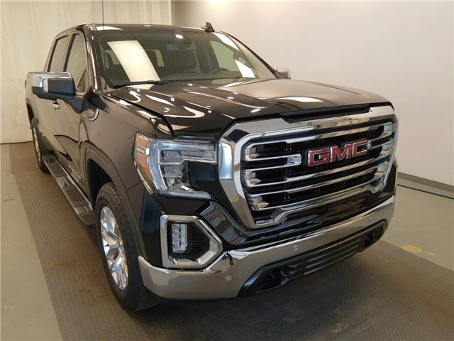 2019 GMC Sierra 1500 SLT (Stk: 206096) in Lethbridge - Image 1 of 31