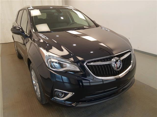 2020 Buick Envision Essence LRBFX2SA1LD151240 216860 in Lethbridge