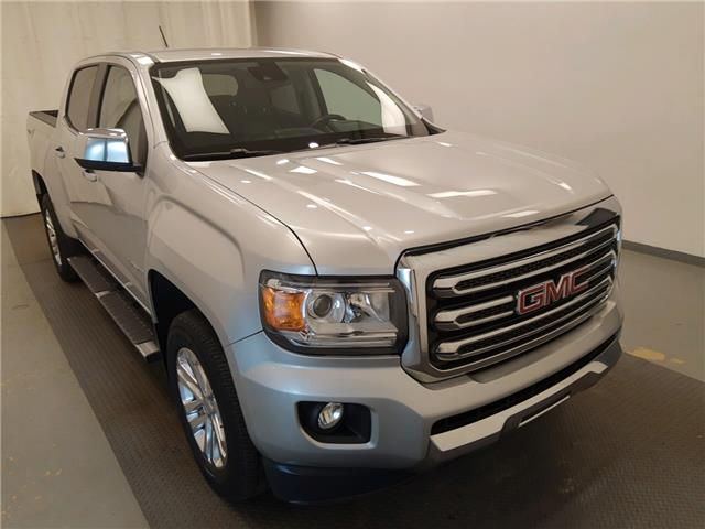2015 GMC Canyon SLT (Stk: 156395) in Lethbridge - Image 1 of 29