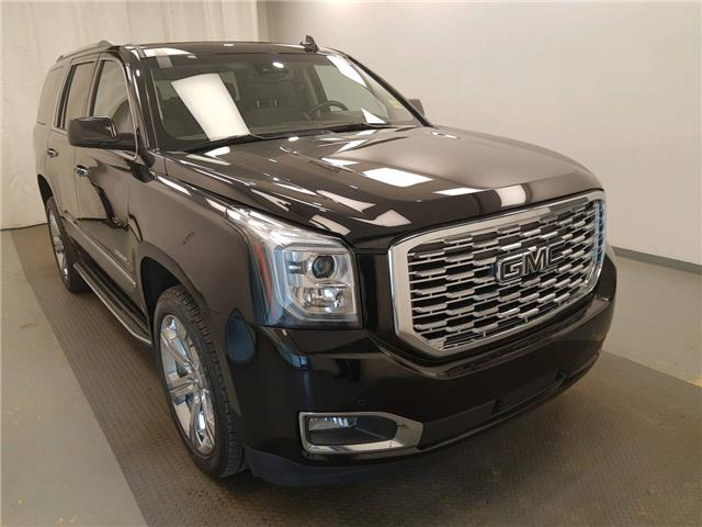 2018 GMC Yukon Denali (Stk: 217437) in Lethbridge - Image 1 of 30