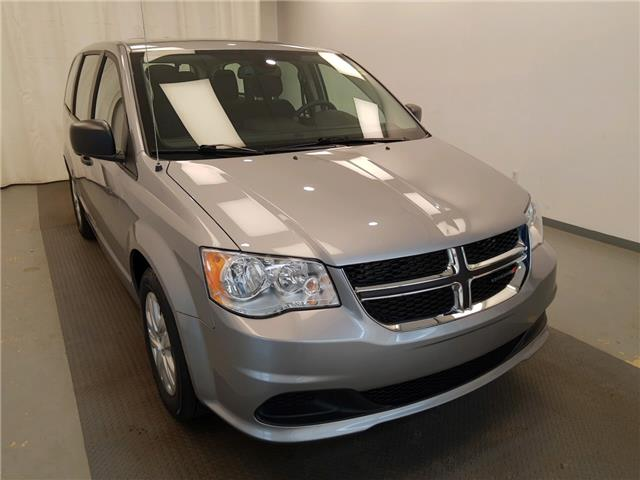 2019 Dodge Grand Caravan CVP/SXT 2C4RDGBG6KR713783 217402 in Lethbridge