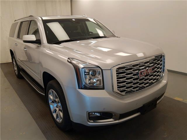 2019 GMC Yukon XL Denali 1GKS2HKJ8KR190236 217502 in Lethbridge