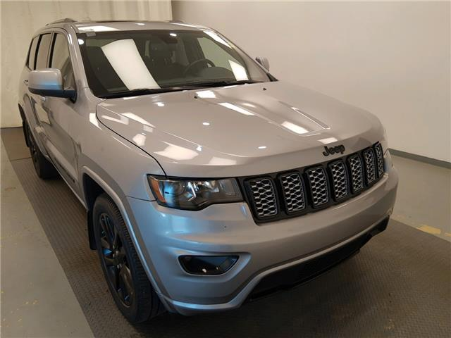 2018 Jeep Grand Cherokee Laredo (Stk: 217647) in Lethbridge - Image 1 of 30