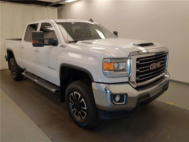 2018 GMC Sierra 2500HD SLE (Stk: 190856) in Lethbridge - Image 1 of 30