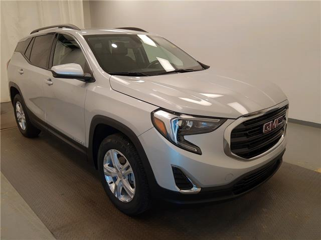 2019 GMC Terrain SLE (Stk: 212798) in Lethbridge - Image 1 of 29