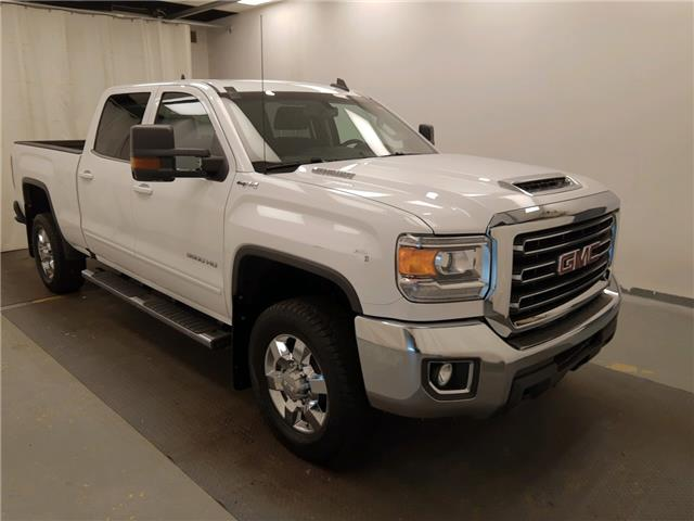 2018 GMC Sierra 3500HD SLE (Stk: 194452) in Lethbridge - Image 1 of 30