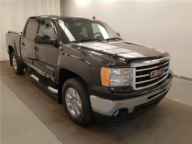 2013 GMC Sierra 1500 SLT (Stk: 132697) in Lethbridge - Image 1 of 29