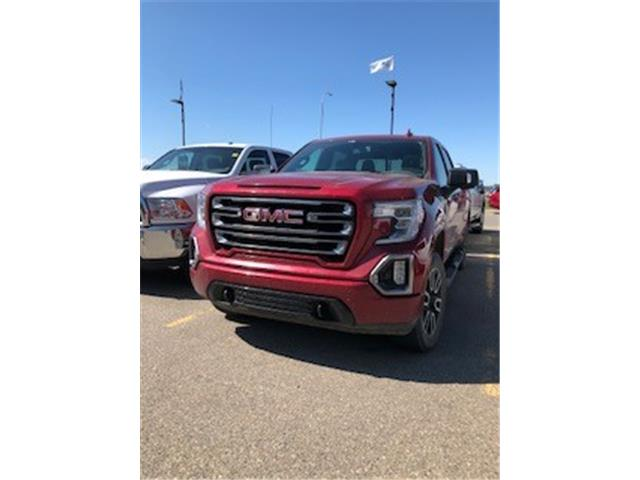 2019 GMC Sierra 1500 AT4 (Stk: 200116) in Lethbridge - Image 1 of 5