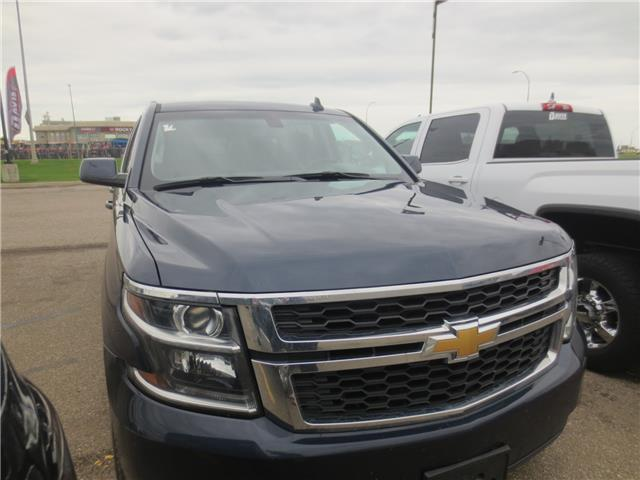 2019 Chevrolet Suburban LS (Stk: 218246) in Lethbridge - Image 1 of 9
