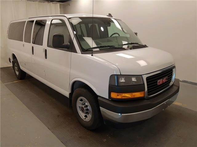 2019 GMC Savana 3500 LT (Stk: 205950) in Lethbridge - Image 1 of 26