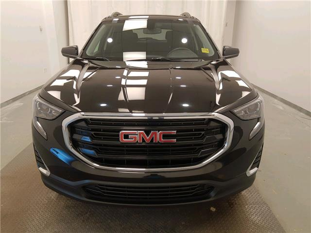 2019 GMC Terrain SLE (Stk: 197629) in Lethbridge - Image 1 of 28