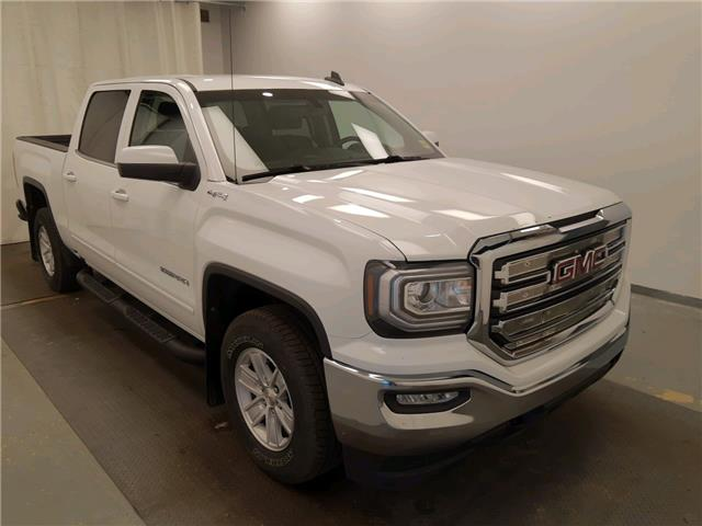 2018 GMC Sierra 1500 SLE (Stk: 193773) in Lethbridge - Image 1 of 29