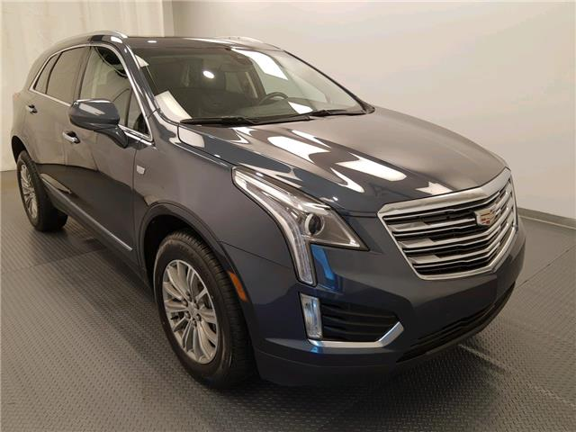 2019 Cadillac XT5 Luxury 1GYKNDRS8KZ119509 218244 in Lethbridge