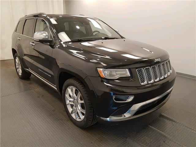 2014 Jeep Grand Cherokee Summit (Stk: 211991) in Lethbridge - Image 1 of 29