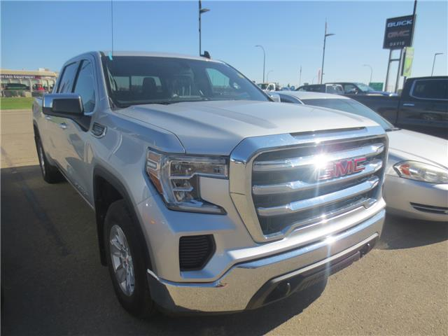 2020 GMC Sierra 1500 SLE (Stk: 210526) in Lethbridge - Image 1 of 9
