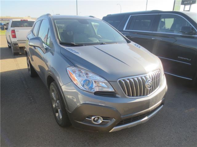 2014 Buick Encore Convenience (Stk: 143892) in Lethbridge - Image 1 of 8