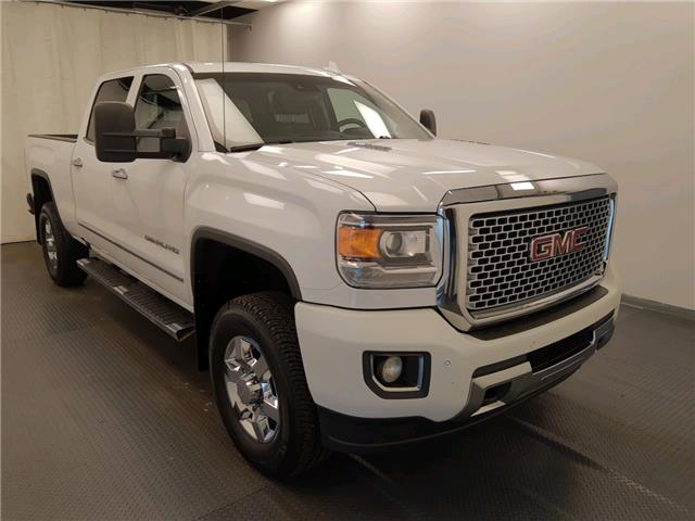 2016 GMC Sierra 3500HD Denali (Stk: 219313) in Lethbridge - Image 1 of 28