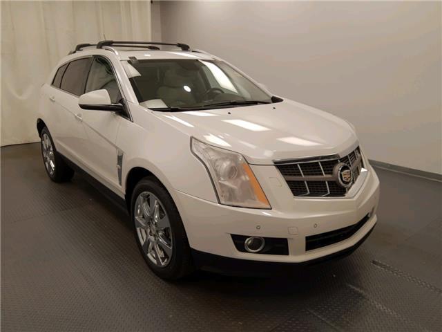 2012 Cadillac SRX Premium Collection (Stk: 168070) in Lethbridge - Image 1 of 30