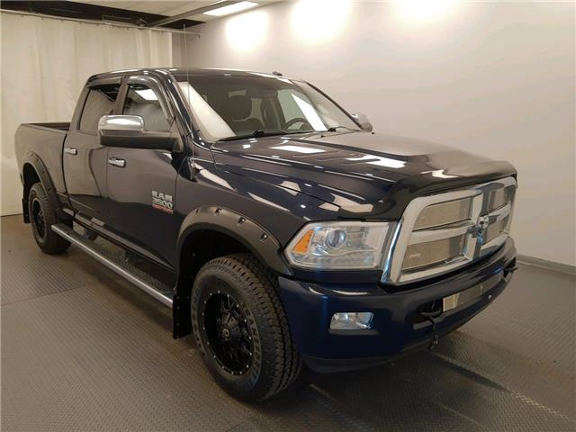 2015 RAM 3500 Longhorn (Stk: 219348) in Lethbridge - Image 1 of 30