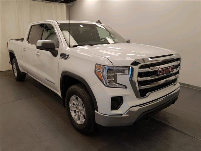 2019 GMC Sierra 1500 SLE (Stk: 206377) in Lethbridge - Image 1 of 28