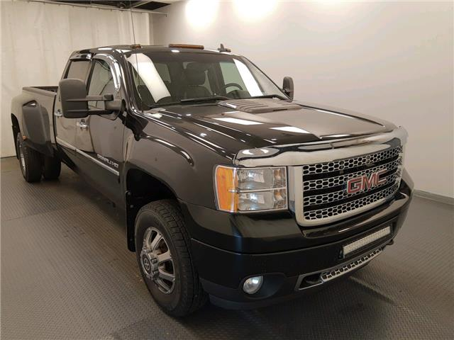 2014 GMC Sierra 3500HD Denali (Stk: 219314) in Lethbridge - Image 1 of 30