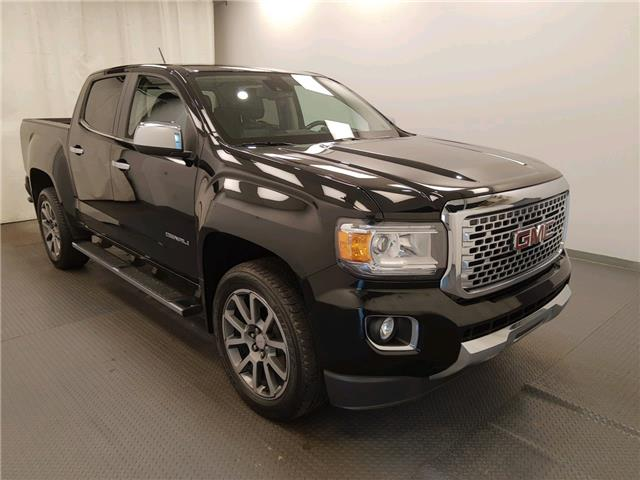 2019 GMC Canyon Denali 1GTG6EEN3K1105062 198571 in Lethbridge