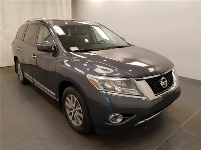 2014 Nissan Pathfinder Platinum (Stk: 158178) in Lethbridge - Image 1 of 29