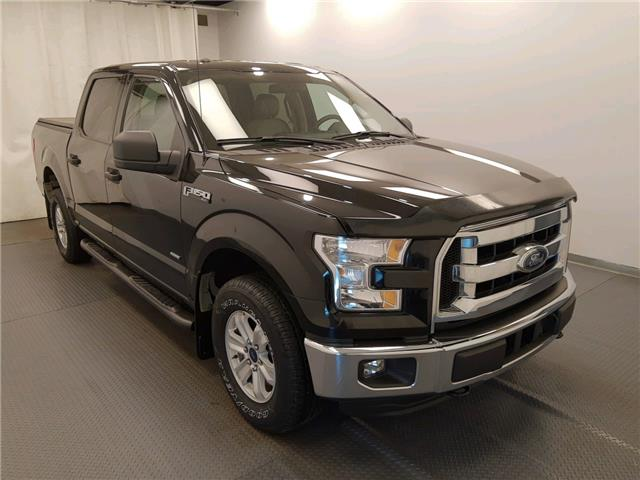 2016 Ford F-150 XLT (Stk: 220110) in Lethbridge - Image 1 of 28