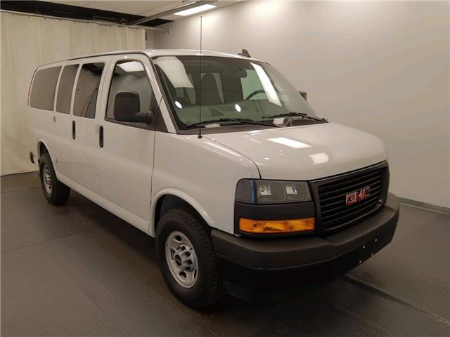 2019 GMC Savana 2500 LS (Stk: 200210) in Lethbridge - Image 1 of 25