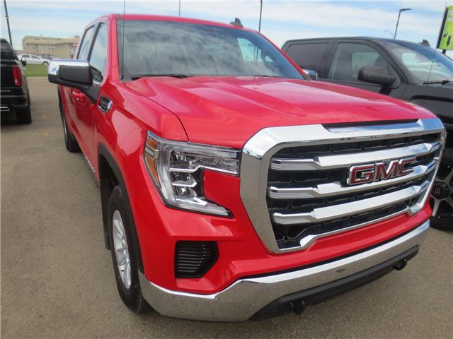 2020 GMC Sierra 1500 SLE (Stk: 210528) in Lethbridge - Image 1 of 8