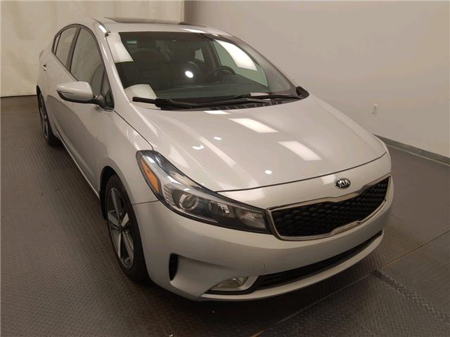 2017 Kia Forte EX (Stk: 220529) in Lethbridge - Image 1 of 25