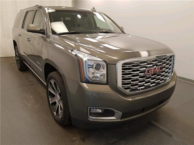 2018 GMC Yukon XL Denali (Stk: 190574) in Lethbridge - Image 1 of 29
