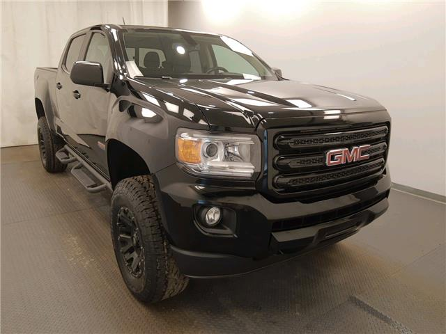 2018 GMC Canyon SLE (Stk: 190019) in Lethbridge - Image 1 of 28
