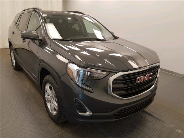 2018 GMC Terrain SLE Diesel (Stk: 188805) in Lethbridge - Image 1 of 30