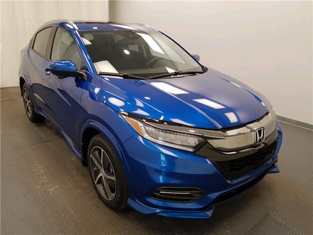 2019 Honda HR-V Touring (Stk: 220743) in Lethbridge - Image 1 of 29