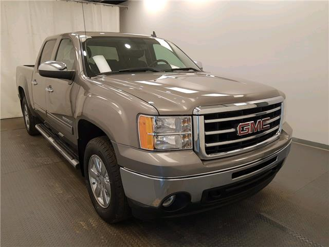 2013 GMC Sierra 1500 SLE (Stk: 128554) in Lethbridge - Image 1 of 28