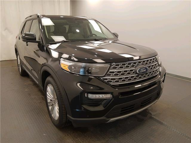 2020 Ford Explorer Limited (Stk: 220362) in Lethbridge - Image 1 of 29