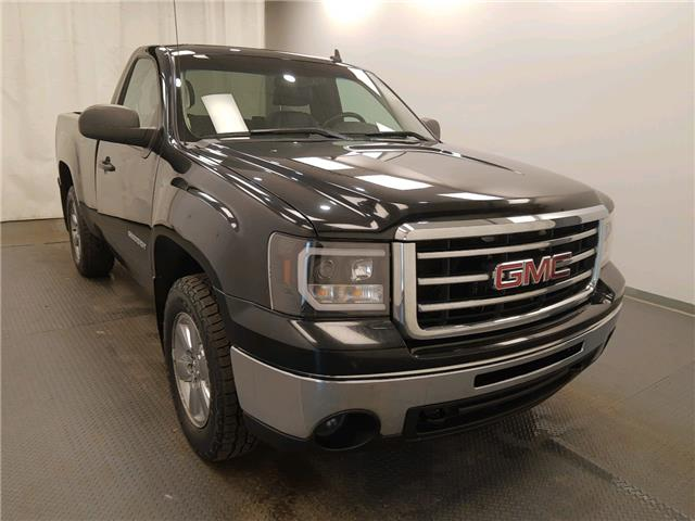 2013 GMC Sierra 1500 SLE (Stk: 124484) in Lethbridge - Image 1 of 23