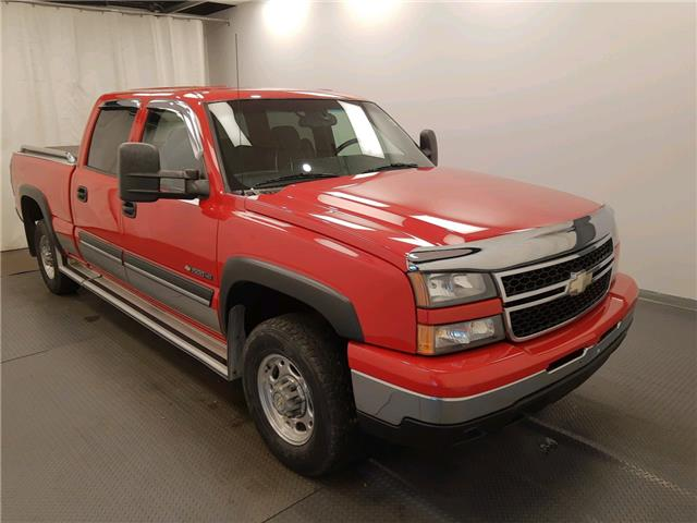 2006 Chevrolet Silverado 1500HD LS (Stk: 85439) in Lethbridge - Image 1 of 29