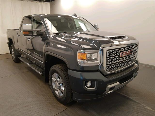 2019 GMC Sierra 3500HD Denali (Stk: 205790) in Lethbridge - Image 1 of 31