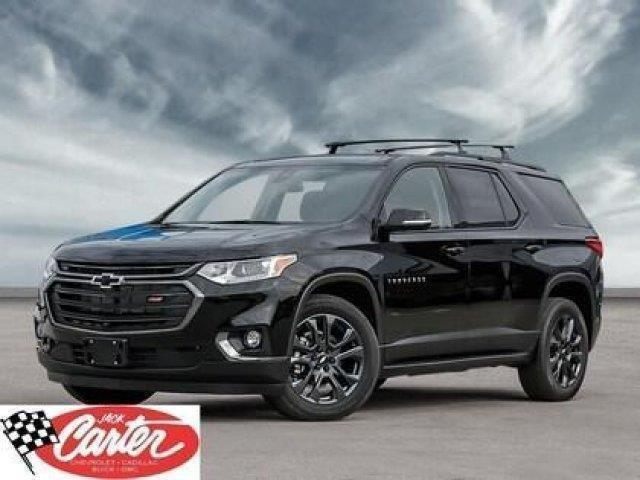 2020 Chevrolet Traverse RS (Stk: LJ139518) in Calgary - Image 1 of 23