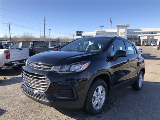 2019 Chevrolet Trax LS (Stk: KL222820) in Calgary - Image 1 of 16