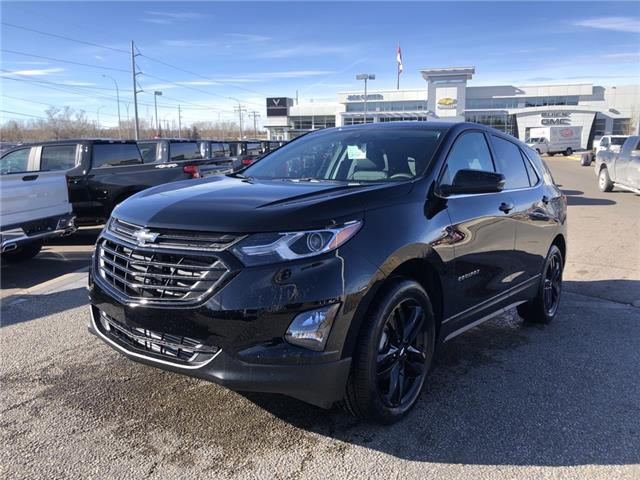 2020 Chevrolet Equinox LT (Stk: L6120777) in Calgary - Image 1 of 16