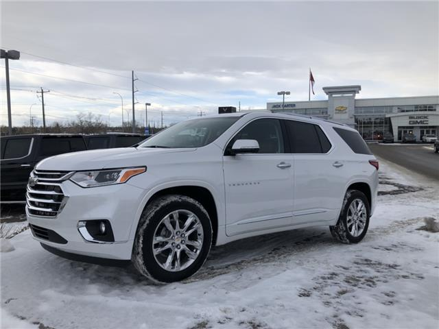 2020 Chevrolet Traverse High Country (Stk: LJ165931) in Calgary - Image 1 of 29