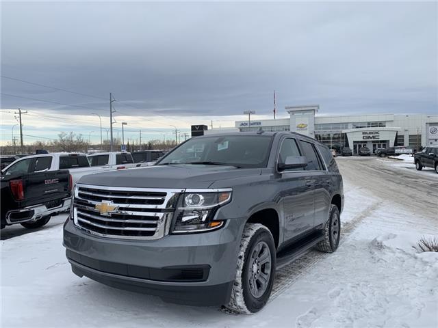 2020 Chevrolet Tahoe LS (Stk: LR202926) in Calgary - Image 1 of 24